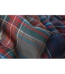 Echarpe écossaise MAC