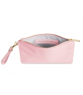 Pochette message secret