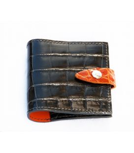 CONDOM WALLET crocodile